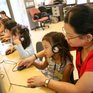 Computer Aided Education (CAE)
